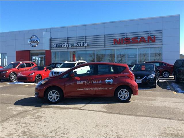 2019 Nissan Versa Note SV (Stk: 19-047) in Smiths Falls - Image 1 of 13