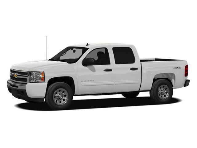 2011 Chevrolet Silverado 1500 LTZ (Stk: 9LT244B) in Ft. Saskatchewan - Image 1 of 1