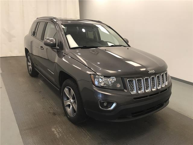 2016 Jeep Compass Sport/North 1C4NJDAB4GD657039 211327 in Lethbridge