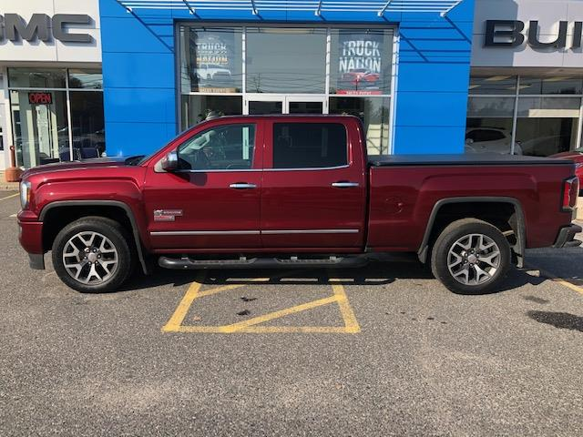 2016 GMC Sierra 1500 SLE (Stk: 19-227A) in Parry Sound - Image 1 of 5