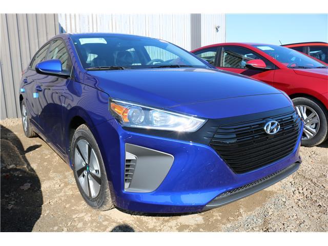 2019 Hyundai Ioniq Hybrid ESSENTIAL (Stk: 98339) in Saint John - Image 1 of 3