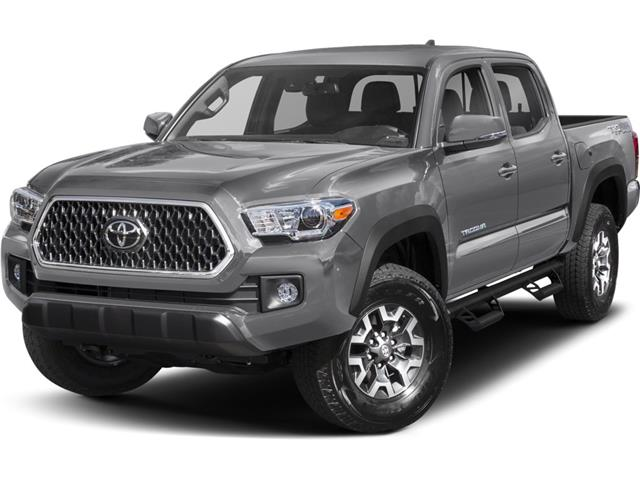 2020 Toyota Tacoma Base (Stk: TAL035) in Lloydminster - Image 1 of 1