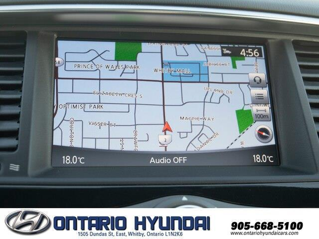 2018 Nissan Armada Platinum (Stk: 34794K) in Whitby - Image 2 of 24