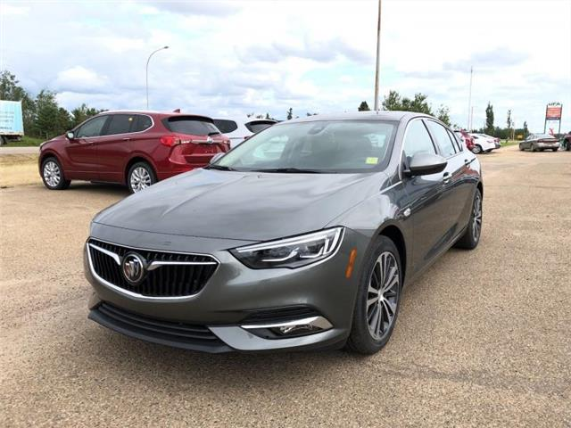 2019 Buick Regal Sportback Essence (Stk: C9006) in Athabasca - Image 1 of 30
