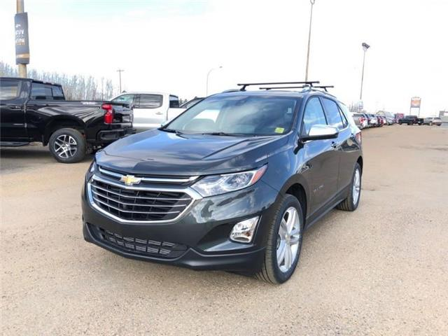 2019 Chevrolet Equinox Premier (Stk: T9122) in Athabasca - Image 1 of 30