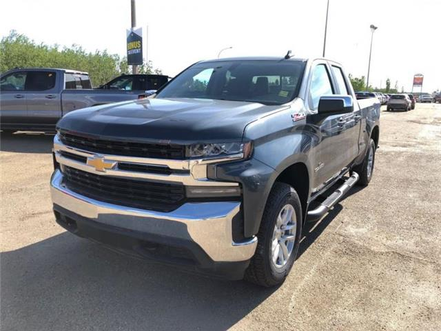 2019 Chevrolet Silverado 1500 LT (Stk: T9143) in Athabasca - Image 1 of 30