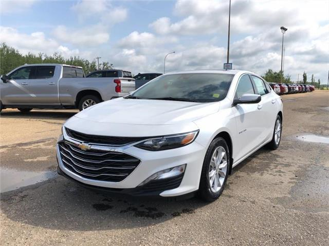2019 Chevrolet Malibu LT (Stk: C9008) in Athabasca - Image 1 of 30