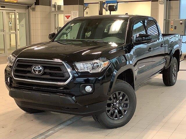 2020 Toyota Tacoma Base (Stk: 21859) in Kingston - Image 1 of 25