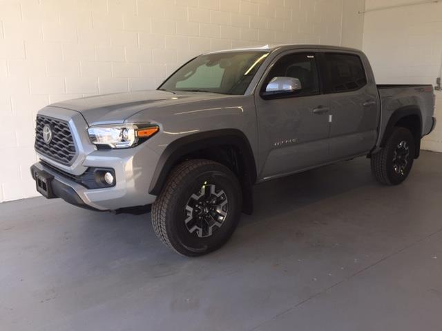 2020 Toyota Tacoma Base (Stk: TW013) in Cobourg - Image 1 of 7