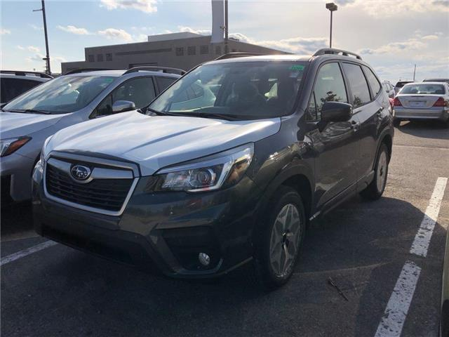 2020 Subaru Forester Touring (Stk: 20SB040) in Innisfil - Image 1 of 5