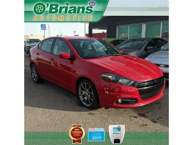 2015 Dodge Dart SXT (Stk: 12962A) in Saskatoon - Image 1 of 23