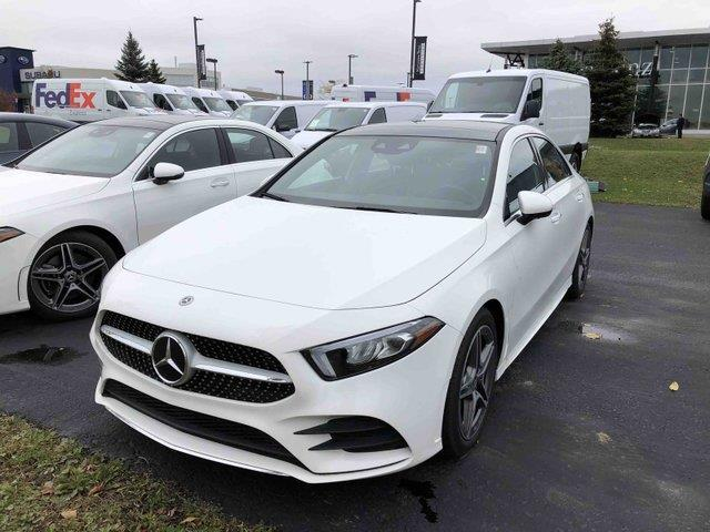 2019 Mercedes-Benz A-Class Base (Stk: 19MB368) in Innisfil - Image 1 of 5
