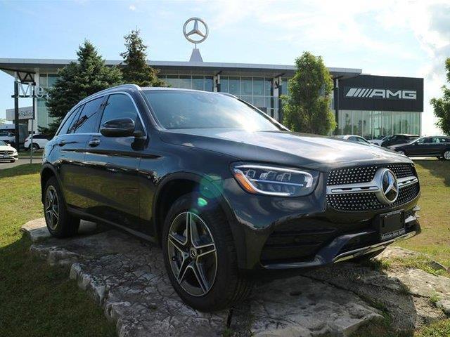 2020 Mercedes-Benz GLC 300 Base (Stk: 20MB028) in Innisfil - Image 1 of 20