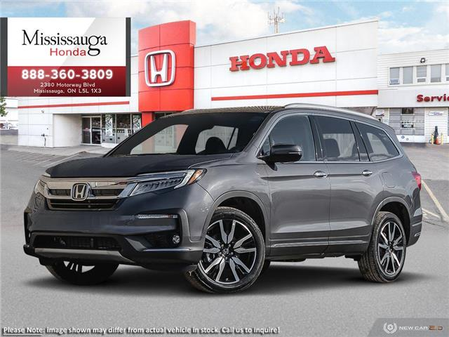 2020 Honda Pilot Touring 7P (Stk: 327207) in Mississauga - Image 1 of 23