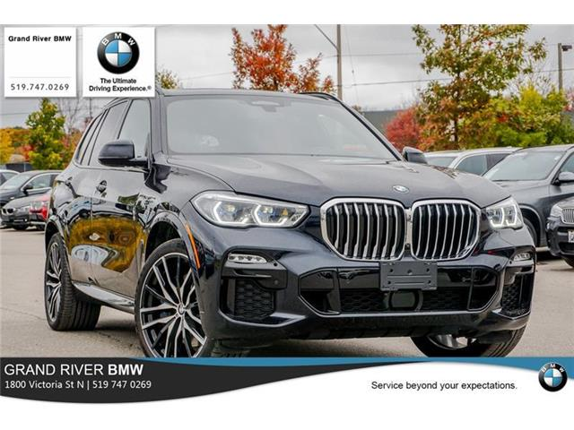 2019 BMW X5 xDrive40i (Stk: 50940A) in Kitchener - Image 1 of 22