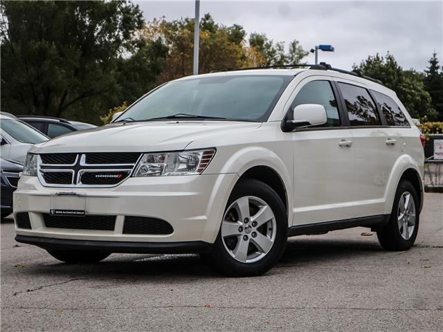 2013 Dodge Journey CVP/SE Plus (Stk: S1056) in Toronto - Image 1 of 22