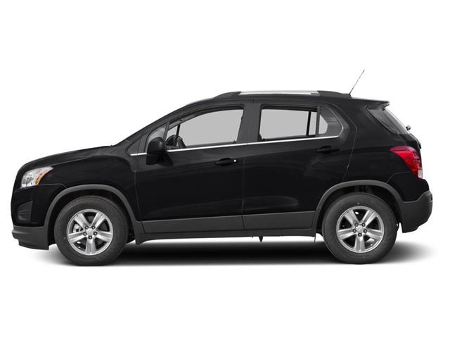 2016 Chevrolet Trax LT (Stk: 164533) in Coquitlam - Image 2 of 9