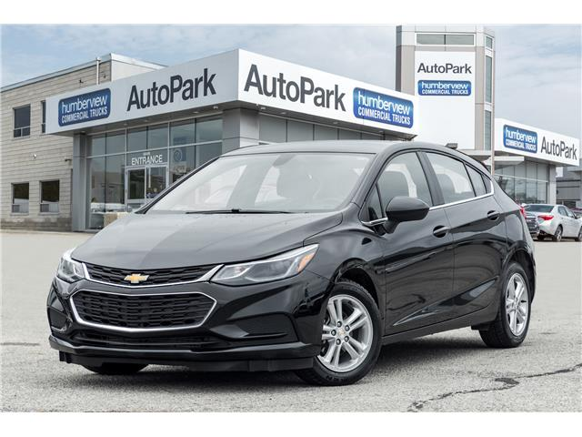 2018 Chevrolet Cruze LT Auto (Stk: APR4188) in Mississauga - Image 1 of 19