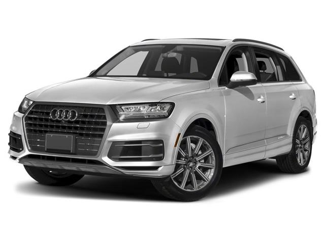 2019 Audi Q7 55 Technik (Stk: N5428) in Calgary - Image 1 of 9