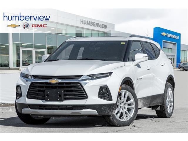 2019 Chevrolet Blazer 3.6 True North (Stk: 19BZ003) in Toronto - Image 1 of 22