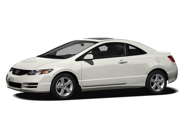 2010 Honda Civic LX SR (Stk: S608532A) in Winnipeg - Image 1 of 1