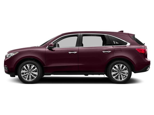 2015 Acura MDX Technology Package (Stk: A4114) in Saskatoon - Image 2 of 10