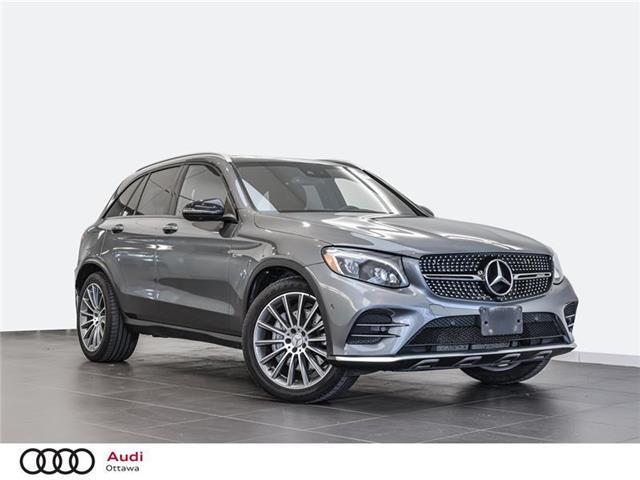 2017 Mercedes-Benz AMG GLC 43