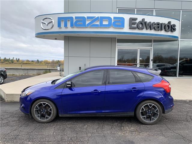 2014 Ford Focus SE (Stk: 22050) in Pembroke - Image 1 of 11