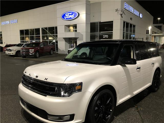 2019 Ford Flex SEL (Stk: RP19386) in Vancouver - Image 1 of 24