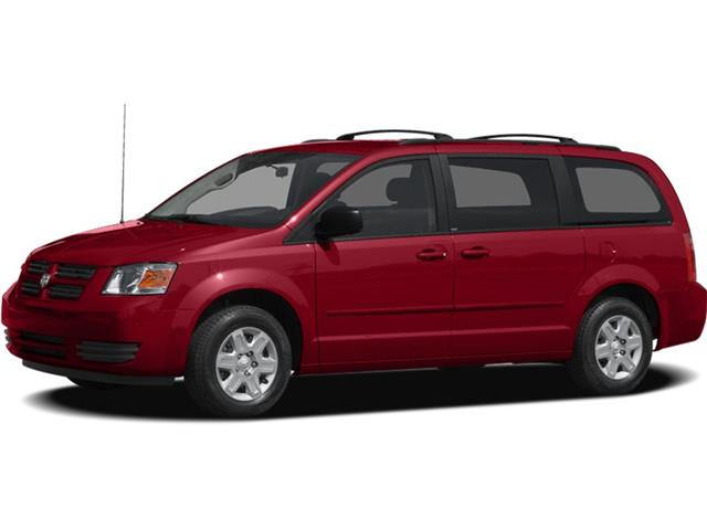 Used 2009 Dodge Grand Caravan SE  - Coquitlam - Eagle Ridge Chevrolet Buick GMC