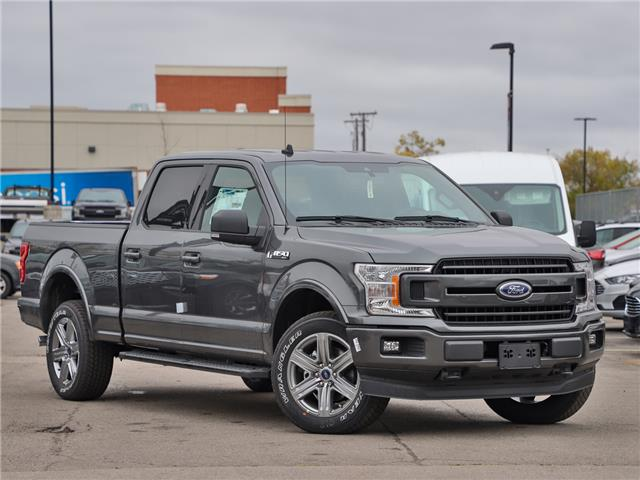 2019 Ford F-150 XLT (Stk: 190836) in Hamilton - Image 1 of 24