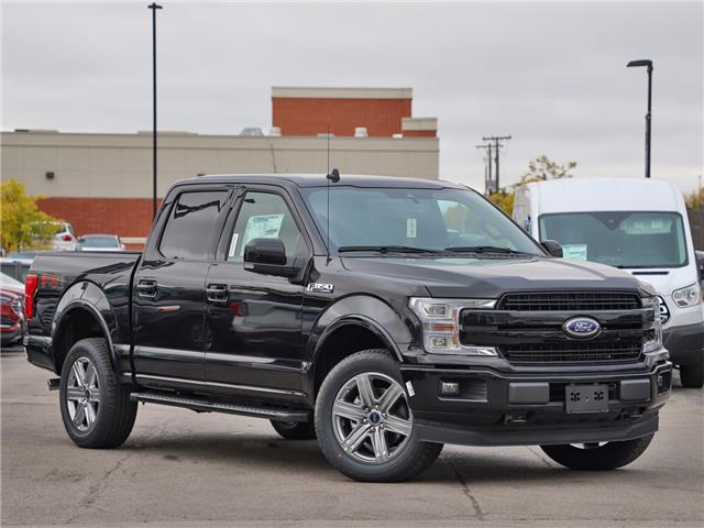 2019 Ford F-150 Lariat (Stk: 190844) in Hamilton - Image 1 of 29