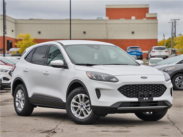 2020 Ford Escape SE (Stk: 200031) in Hamilton - Image 1 of 27