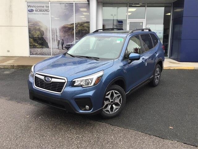 2020 Subaru Forester Touring (Stk: S4064) in Peterborough - Image 1 of 21