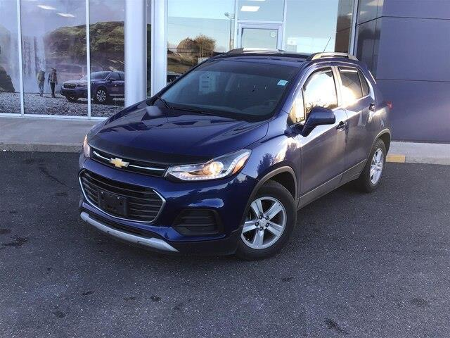 2017 Chevrolet Trax LT (Stk: S4019A) in Peterborough - Image 1 of 12