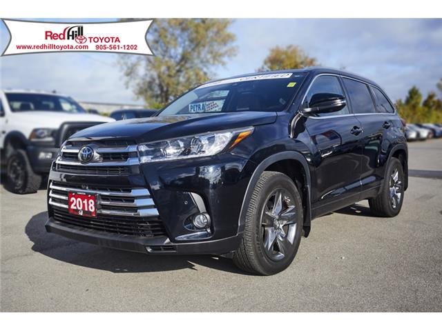 2018 Toyota Highlander Limited (Stk: 83506) in Hamilton - Image 1 of 23