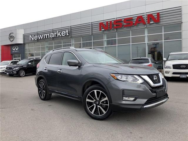 2019 Nissan Rogue SL (Stk: 19R015) in Newmarket - Image 1 of 25