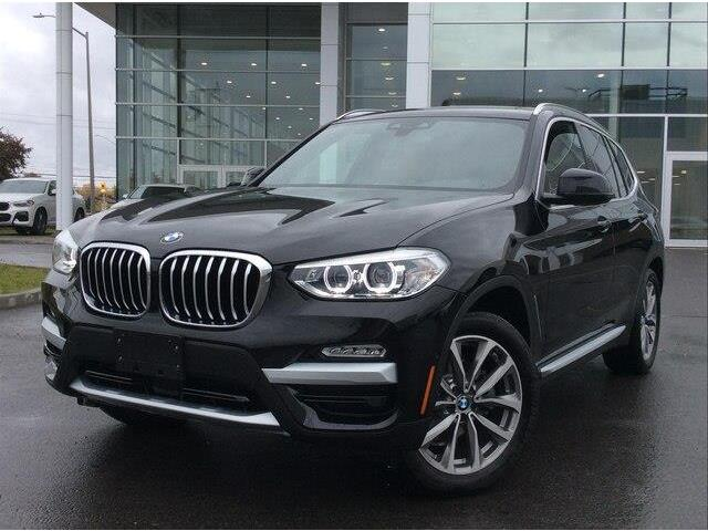 2020 BMW X3 xDrive30i (Stk: 13587) in Gloucester - Image 1 of 25