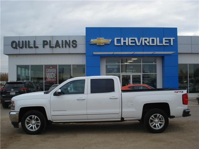2018 Chevrolet Silverado 1500  (Stk: 19P052) in Wadena - Image 1 of 13