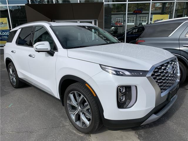 2020 Hyundai Palisade ESSENTIAL (Stk: 120-077) in Huntsville - Image 1 of 1