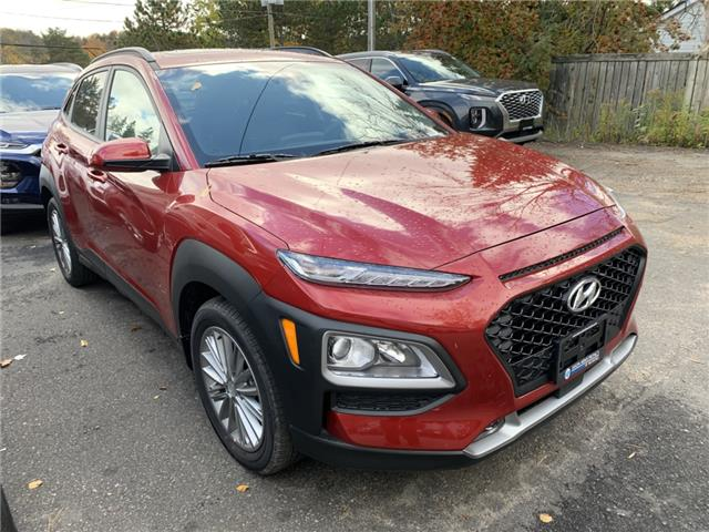 2020 Hyundai Kona 2.0L Luxury (Stk: 120-066) in Huntsville - Image 1 of 2