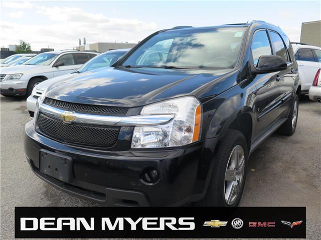 2008 Chevrolet Equinox LT (Stk: 161168A) in North York - Image 1 of 3