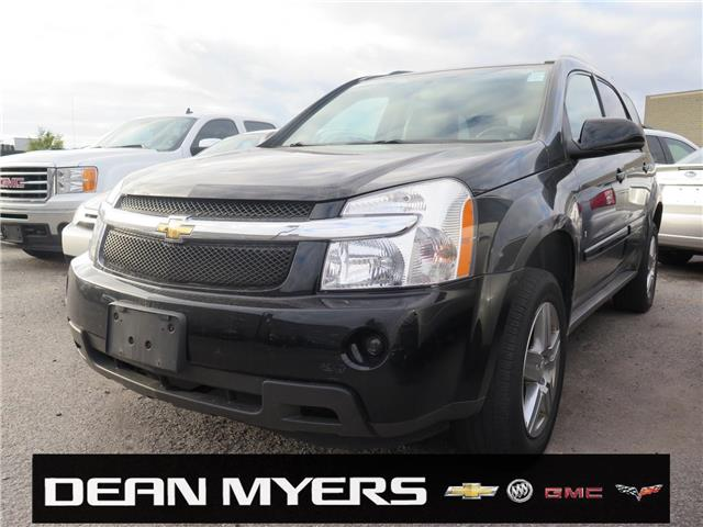 2008 Chevrolet Equinox LT (Stk: 160938A) in North York - Image 1 of 3