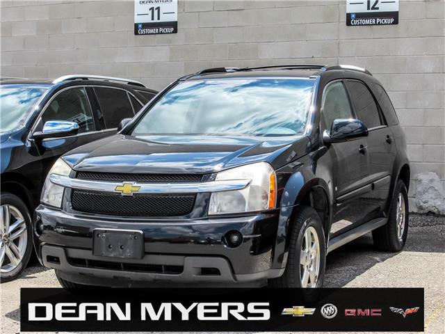 2008 Chevrolet Equinox LT (Stk: L2063A) in North York - Image 1 of 2