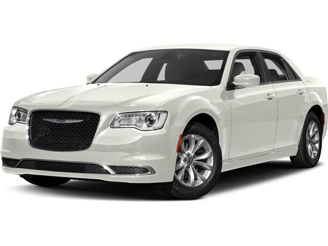 Used 2015 Chrysler 300 Touring  - Edmonton - DriveNation - Edmonton