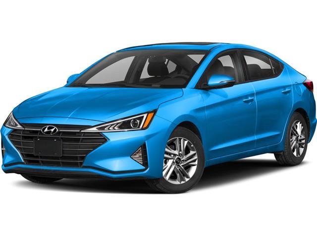 Used 2019 Hyundai Elantra Preferred  - Edmonton - DriveNation - Edmonton