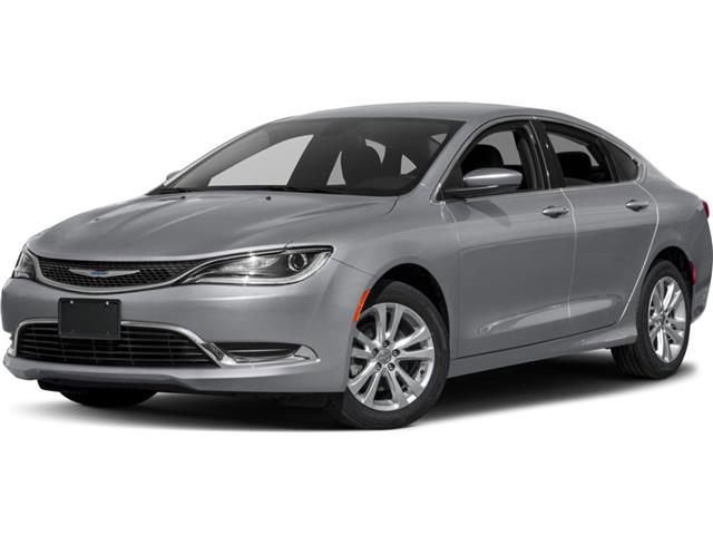 Used 2016 Chrysler 200 Limited  - Edmonton - DriveNation - Edmonton