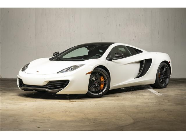2012 McLaren MP4-12C  (Stk: AT0025) in Vancouver - Image 2 of 22