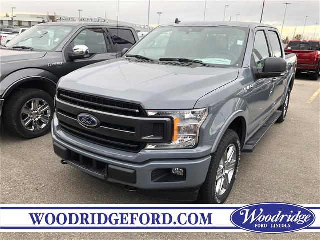 2019 Ford F-150 XLT (Stk: K-1878) in Calgary - Image 1 of 6