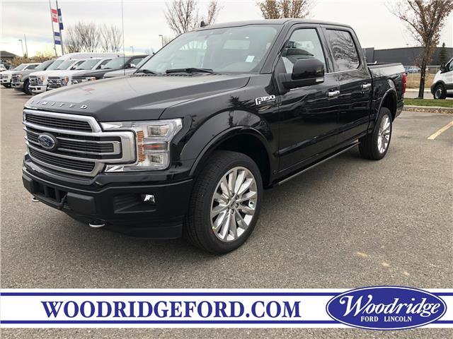 2019 Ford F-150 Limited (Stk: K-2637) in Calgary - Image 1 of 6